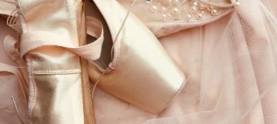 Ballet Fabrics